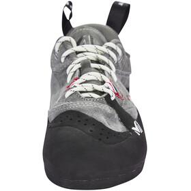 Millet Cliffhanger Lace Climbing Shoes Unisex rouge/charcoal